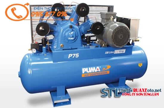 may nen khi puma pk50160