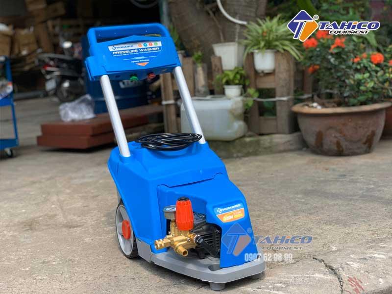 Dòng máy rửa xe Kokoro T2200MC