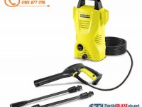 may rua xe karcher k2 compact