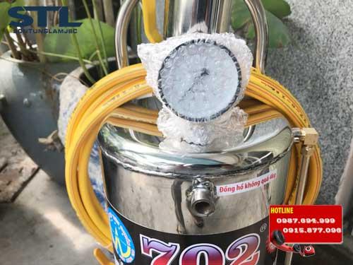 binh phun bot tuyet rua xe 702 dung tich 60 lit