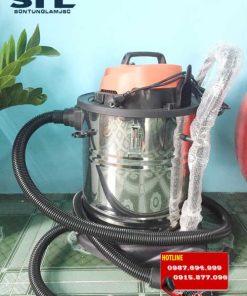 may hut bui cong nghiep civic 40l