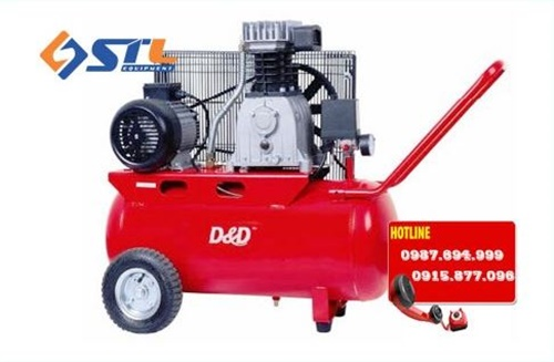 may nen khi mini dd rbc2050i 2hp
