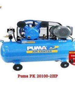 may nen khi puma pk 20100 2hp