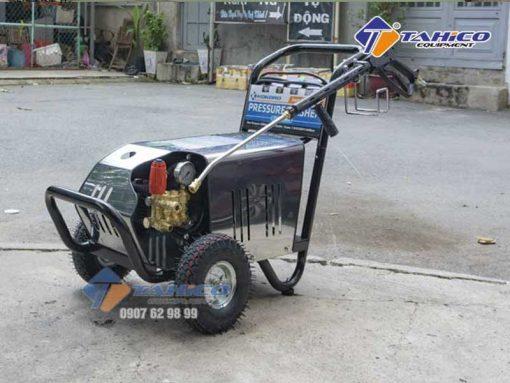 may-rua-xe-cao-ap-55kw-kokoro-t3100m