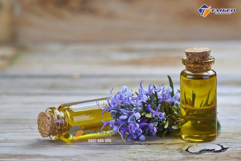 Hiện có nhiều loại tinh dầu khác nhau trên thị trường